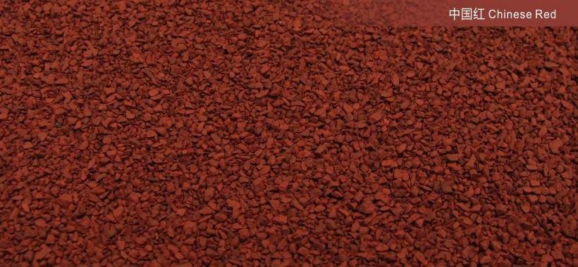 China red20-40 meshROOFING GRANULES