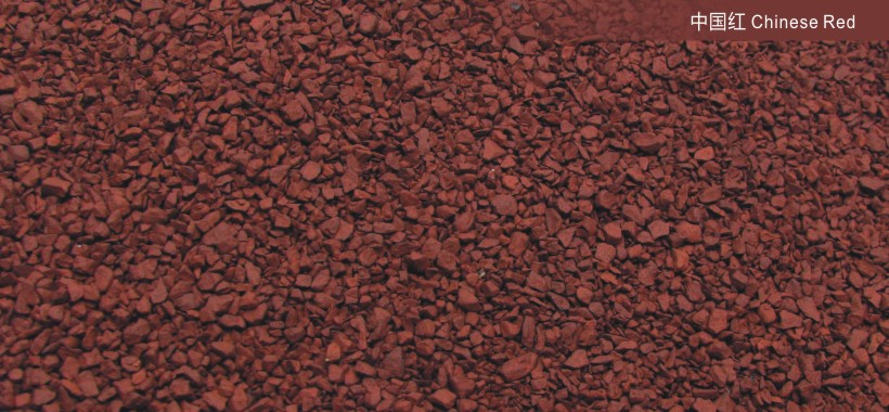 China red10-40 meshROOFING GRANULES