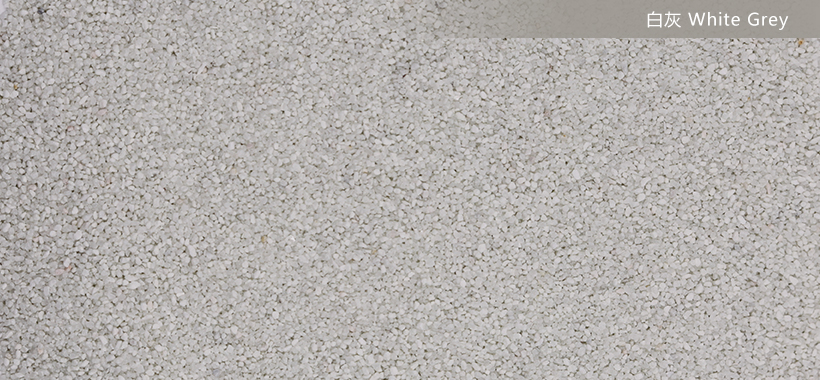 White Grey16-30meshCeramic sands