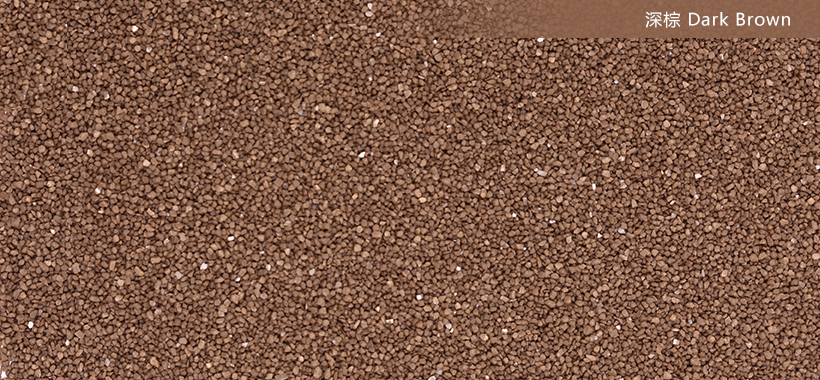 Dark Brown16-30meshCeramic sands
