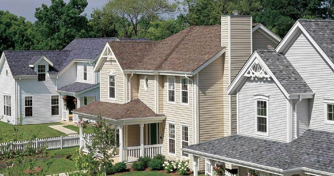 Asphalt shingles application cases